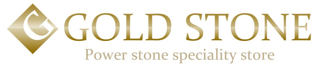 沖縄のホタルガラスや、天然石、パワーストーンを使用したアクセサリー GOLD STONE