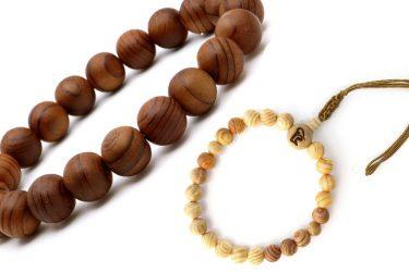 高野山 数珠 ブレスレットの意味・効果