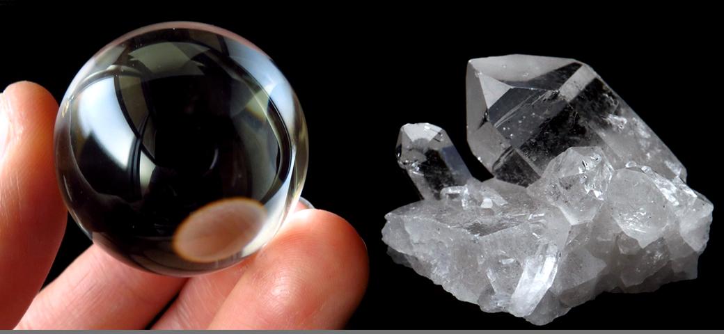 水晶 クォーツ